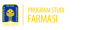 Program Studi Farmasi Universitas Islam Indonesia